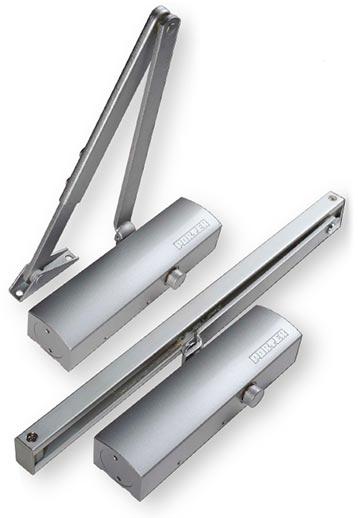 Porter дверные доводчики фурнитура для конструкций из стекла